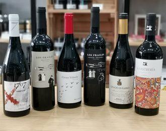 Pack de 6 vinos para iniciarse en los tintos